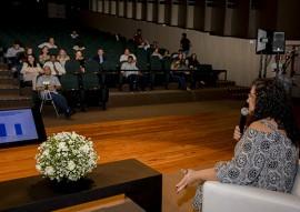 ligia assiste palestra da juiza do TJ RJ no pense foto walter rafae 5 270x191 - Vice-governadora participa de última palestra do Ciclo de Debates Contemporâneos da Paraíba 2017
