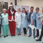 mamae noel visita pacientes do hospital de trauma jp_foto joceane gomes (8)