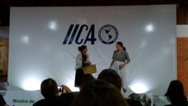 mostra do IICA