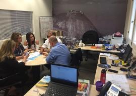 pbtur realiza capacitacao com agentes de viagem do rio de janeiro 2 270x191 - Destino Paraíba já planeja ações de divulgação e capacitação para 2018