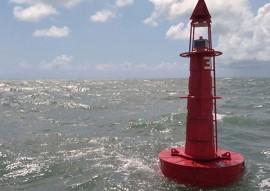 porto termina instalacao de boias de sinalizacao no canal de acesso 1 270x191 - Porto de Cabedelo finaliza instalação das novas boias sinalizadoras no canal de acesso