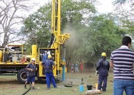 prefuracao de pocos recursos hidircos 270x191 - Obras realizadas em 2017 garantem segurança hídrica para diversas regiões paraibanas