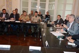 ricardo fala na reuniao monitoramento foto alberi pontes 2 270x183 - Homicídios devem reduzir pelo 6º ano consecutivo na Paraíba