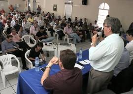 sec joao azevedo aerodromo patos foto francisco franca 7 270x191 - Governo discute viabilidade de voo entre Patos e Recife com empresa Azul