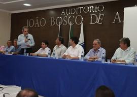 sec joao azevedo aerodromo patos foto francisco franca 9 270x191 - Governo discute viabilidade de voo entre Patos e Recife com empresa Azul
