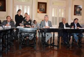 sec seguranca claudio lima fala foto alberi pontes 270x183 - Homicídios devem reduzir pelo 6º ano consecutivo na Paraíba
