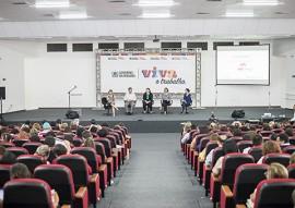 see seminario estadual do soma foto diogo nobrega 11 270x191 - Governo avalia resultados do Soma – Pacto pela Aprendizagem na Paraíba durante seminário