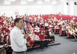 see seminario estadual do soma foto diogo nobrega 15 270x191 - Governo avalia resultados do Soma – Pacto pela Aprendizagem na Paraíba durante seminário
