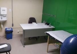 ses hospital de trauma setor de reabilitacao em fisioterapia 3 270x191 - Hospital de Trauma de João Pessoa inaugura sala reabilitação fisioterápica para os colaboradores