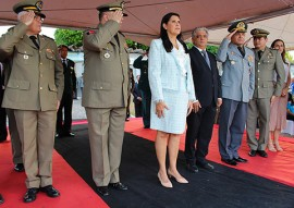 vice gov ligia formatura cfo foto junior fernandes 1 270x191 - Vice-governadora participa da solenidade de formatura de aspirantes a oficiais