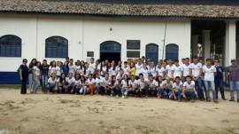 visita Emepa 270x151 - Estudantes de Pernambuco conhecem trabalho de pesquisa bovina da Emepa