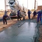 DER termina em fevereiro obras de pavimentacao de avenida em Jacare (2)