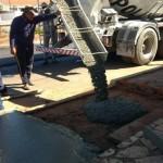 DER termina em fevereiro obras de pavimentacao de avenida em Jacare (3)