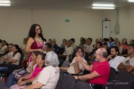 Foto Palestra Lu Maia 270x179 - Artesãos faturam mais de R$ 500 mil em 10 dias de Salão