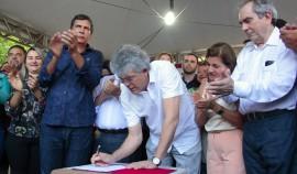 MAMANGUAPE ORDEM DE SERVIÇO04 270x158 - Ricardo autoriza obras de requalificação da Bica do Sertãozinho, em Mamanguape