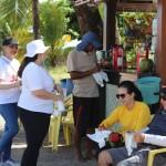 Praias do litoral paraibano recebem projeto de conscientizacao ambiental (1)