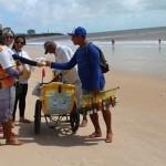 Praias do litoral paraibano recebem projeto de conscientizacao ambiental (3)