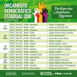 calendário correto 270x270 - Ricardo lança Orçamento Democrático e ressalta sua importância como instrumento de democracia