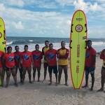 corpo de bombeiros realiza treinamento de salvamento aquatico (2)