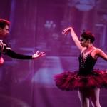dança-A Magia do Lago 4