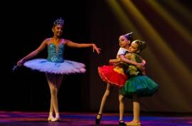 dança Pinóquio 1 270x178 - Circuito Cardume apresenta 16 espetáculos nas áreas de teatro, dança e circo