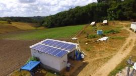 energia solar agricultura 1 270x151 - Energia solar reduz custos de produção e melhora qualidade de vida do agricultor familiar