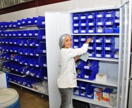 farmácia 2 270x221 - Mais de 597 mil medicamentos foram dispensados pela Farmácia do Hospital de Trauma de João Pessoa em 2017