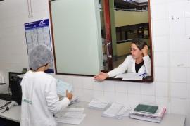 farmacia 1 270x179 - Mais de 597 mil medicamentos foram dispensados pela Farmácia do Hospital de Trauma de João Pessoa em 2017