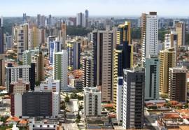 foto prédios 270x186 - PBGás registra crescimento de 4,6% no mercado residencial e comercial
