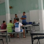 fundac curso de eletricista predial para menores infratores no cej (2)