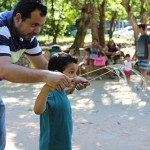 jardim botanico realiza atividade para criancada de ferias (2)