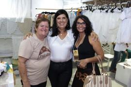 ligia salão8 foto Junior Fernandes 270x180 - Vice-governadora visita Salão do Artesanato e destaca sua importância para os artesãos