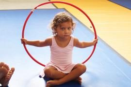 oficina crianças foto Marcelo Máximo 270x180 - Funesc abre inscrições para cursos regulares da sua Escola de Circo