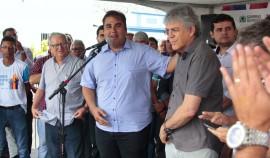 prefeito de pilar foto jose marques 270x158 - Ricardo entrega pavimentação da PB-048 beneficiando 22 mil habitantes de Pilar e Juripiranga