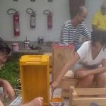 preparativos do salao de artesanato_foto divulgacao (2)