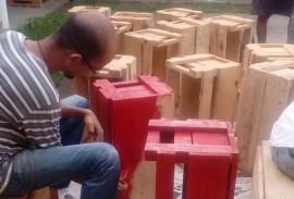 preparativos do salao de artesanato_foto divulgacao (3)