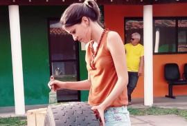 preparativos do salao de artesanato foto divulgacao 4 270x183 - Começam preparativos para 27º Salão do Artesanato da Paraíba