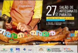 preparativos do salao de artesanato foto divulgacao 5 270x183 - Começam preparativos para 27º Salão do Artesanato da Paraíba