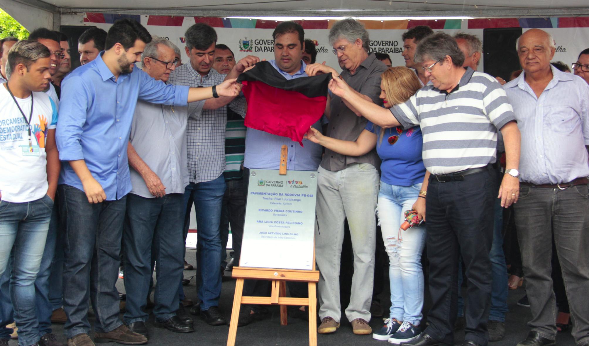ricardo inaugura estrada pilar_foto jose marques (3)