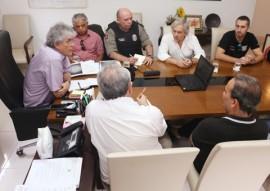 ricardo reune para o mundial de kart no Conde PB foto francisco franca 1 270x191 - Ricardo recebe organizadores de evento internacional de kart que será realizado na Paraíba