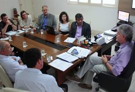 ricardo reunido com natura foto jose marques 1 270x183 - Ricardo se reúne com representantes de institutos que apoiam as Escolas Cidadãs Integrais