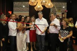 ricardo salão foto Francisco Fança 270x180 - Ricardo abre 27º Salão do Artesanato da Paraíba e destaca evolução da produção local