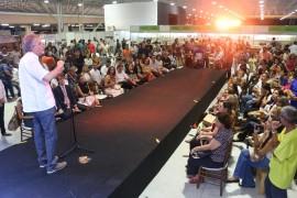 ricardo salão13 foto Francisco França 270x180 - Ricardo abre 27º Salão do Artesanato da Paraíba e destaca evolução da produção local