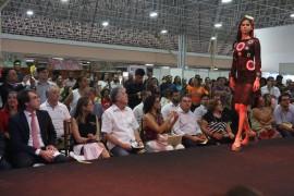 ricardo salão3 foto Francisco França 270x180 - Ricardo abre 27º Salão do Artesanato da Paraíba e destaca evolução da produção local