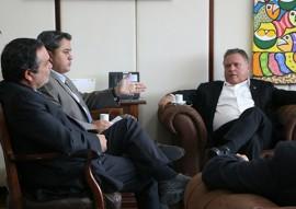 sec da agricultura em reuniao com ministro da agricultura 1 270x191 - Secretário discute em Brasília temas relevantes para o setor agropecuário da Paraíba