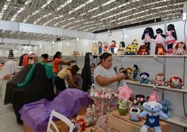 sec de turismo visita montagem do salao de artesanato foto walter rafael 1 270x191 - PAP ultima preparativos do 27º Salão do Artesanato da Paraíba