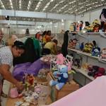 sec de turismo visita montagem do salao de artesanato foto walter rafael (36)