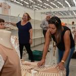 sec de turismo visita montagem do salao de artesanato foto walter rafael (41)