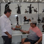 sec de turismo visita montagem do salao de artesanato foto walter rafael (8)