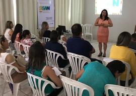 sedh IV oficina do SISAN 1 270x191 - Governo realiza Oficina de Adesão ao Sisan para gestores e técnicos de Itaporanga